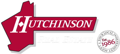 Hutchinson Real Estate - logo